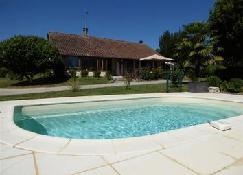 Thumbnail 3 bed property for sale in Near Duras, Lot Et Garonne, Aquitaine