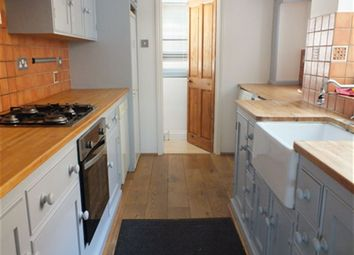 Thumbnail 2 bed property to rent in Emlyn Buildings, Brocas Street, Eton