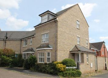 Thumbnail 3 bed semi-detached house for sale in Lingfield Crescent, Stratford-Upon-Avon