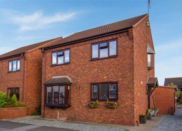 Thumbnail 3 bed detached house for sale in Main Road, Newport, Brough, East Riding Of Yorkshire