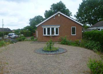 Thumbnail 3 bed bungalow to rent in Waterloo Lane, Skellingthorpe
