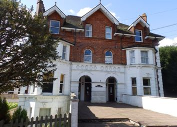 Thumbnail 1 bed flat to rent in Park Road, Tunbridge Wells
