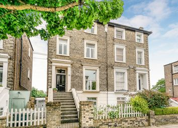 Thumbnail 1 bed flat for sale in Cantelowes Road, Camden