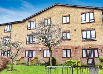 Thumbnail 1 bed flat for sale in Churchill Court, Ainsley Close, London