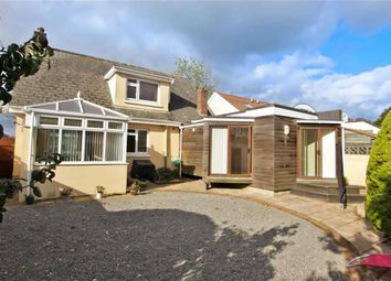 Thumbnail 4 bed property for sale in La Rue Du Trot, St. Saviour, Jersey