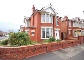 Thumbnail 3 bed detached house for sale in Aylesbury Avenue, Blackpool