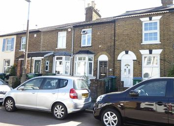 Thumbnail 2 bed terraced house for sale in Villiers Road, Oxhey Village, Watford