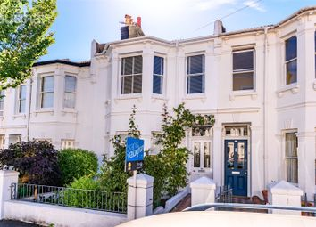 Thumbnail 3 bed terraced house for sale in Chester Terrace, Brighton, East Sussex