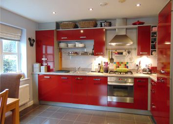 Thumbnail 2 bed flat to rent in Rudstone Court, Ripley Close, East Ardsley, Wakefield