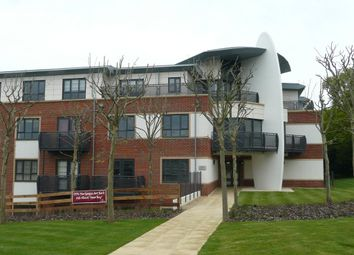 Thumbnail 1 bed flat to rent in Vulcan House, Farnborough