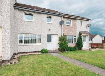 Thumbnail 3 bed terraced house for sale in Bute Drive, Perth