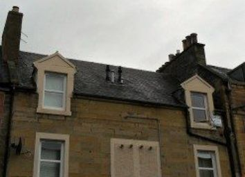 Thumbnail 1 bed flat to rent in Channel Street, Galashiels, Scottish Borders