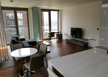 1 bed flat for sale in 8 New Union Square, Nine Elms SW11