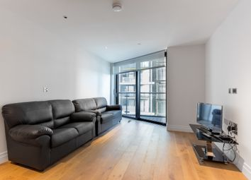 Thumbnail 2 bed flat to rent in Two Riverlight Quay, 9 Nine Elms, Vauxhall, London SW8, Vauxhall,