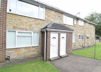 Thumbnail 2 bed flat to rent in Denby Dale Road, Wakefield