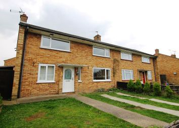Thumbnail 2 bed semi-detached house to rent in Porters Way, West Drayton