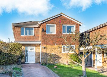 Thumbnail Detached house for sale in Merlin Close, Croydon