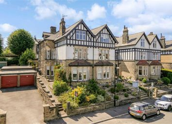 Thumbnail 2 bedroom flat to rent in Spring Grove, Harrogate, North Yorkshire