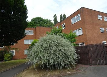 Thumbnail 1 bed flat to rent in Chad Valley Close, Harborne, Birmingham