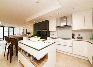Thumbnail 4 bed detached house for sale in Sydney Road, Muswell Hill, London, London