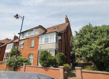 Thumbnail 2 bed flat for sale in Orwell Road, Felixstowe