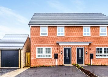 Thumbnail 3 bed terraced house to rent in Sgt Mark Stansfield Way, Hyde
