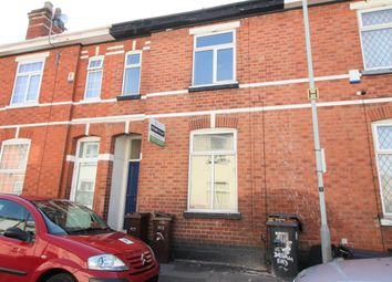 Thumbnail 4 bed shared accommodation to rent in Drummond Street, Wolverhampton