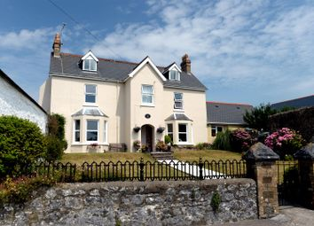 Thumbnail 7 bed property for sale in Llanteg, Narberth