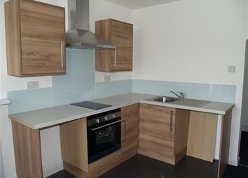 Thumbnail 1 bed flat to rent in Notte Street, Plymouth