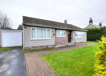 Thumbnail Bungalow for sale in Main Street, North Sunderland, Seahouses, Northumberland