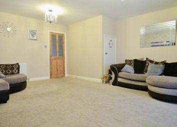Thumbnail 3 bed terraced house for sale in Powell Gardens, Newhaven