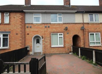 Thumbnail 3 bed property for sale in Hand Avenue, Leicester