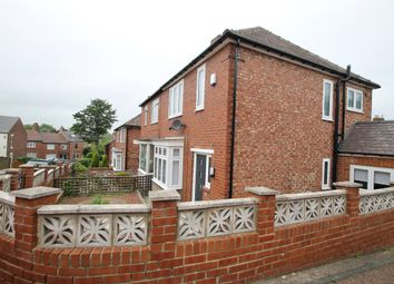 3 bed semi-detached house to rent in St Thomas Street, Low Fell, Gateshead, Tyne And Wear NE9