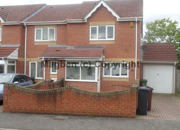 Thumbnail 3 bed semi-detached house for sale in Blessing Way, Barking