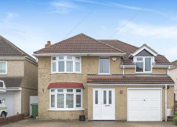4 bed detached house for sale in Orchard Grove, Swindon SN2