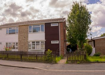 3 bed semi-detached house for sale in Crawley Rd Thornaby, Middlesbrough TS17