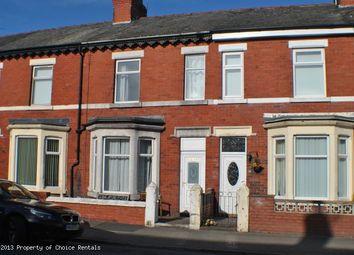 Thumbnail 3 bedroom property to rent in Elm St, Fleetwood