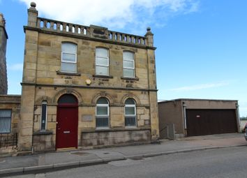 Thumbnail 3 bed detached house for sale in East Church Street, Buckie