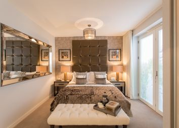 Thumbnail 3 bed flat for sale in Hidcote Apartments, 5 Danvers Ave, St John's Way, London