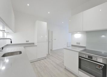 Thumbnail 2 bed flat for sale in Richard Trees Way, London, London