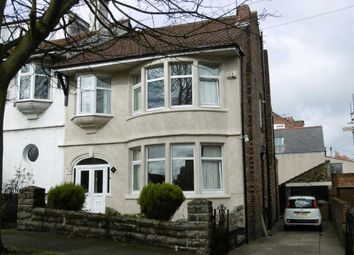 Thumbnail 4 bedroom semi-detached house for sale in Sedbergh Road, Wallasey, Wirral