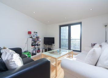 Thumbnail 2 bed flat to rent in Streatham Place, Atkins Road