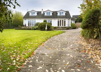 Thumbnail 6 bedroom detached house for sale in The Quay, Frodsham