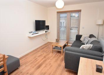 Thumbnail 1 bed flat for sale in Eldridge Court, Ley Farm Close, Garston Watford