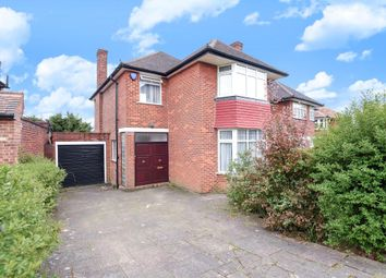 Thumbnail 3 bed detached house for sale in Edgware, Middlesex