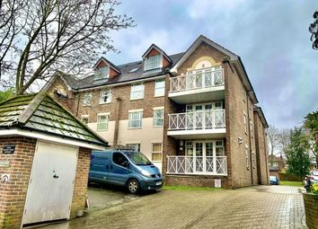 Thumbnail 2 bed flat for sale in 13 Winn Road, Southampton, Hampshire