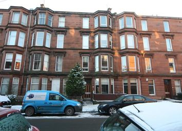 Thumbnail 1 bed flat to rent in Waverley Gardens, Shawlands, Glasgow