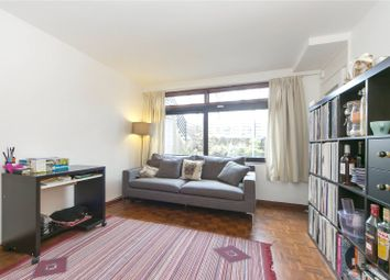Thumbnail 1 bed flat to rent in Gore Road, South Hackney