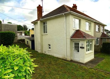 Thumbnail 3 bed semi-detached house for sale in 3 St Margarets Drive, Llanelli, Carmarthenshire