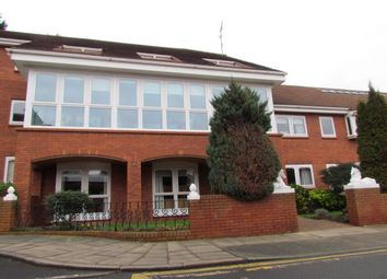 Thumbnail 2 bedroom flat for sale in Reid Park Road, Jesmond, Newcastle Upon Tyne